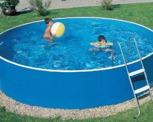 pool azuro 300