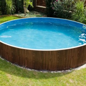 pool azuro 400