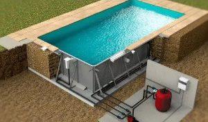 pool steelpro